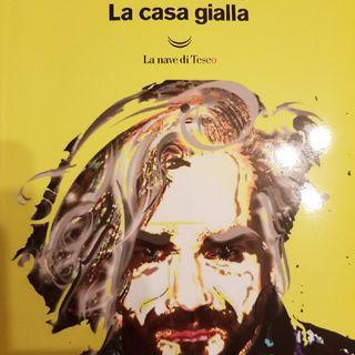 Marco Morgan Castoldi: Essere Morgan- La Casa Gialla- La Canzone E Il Luogo
