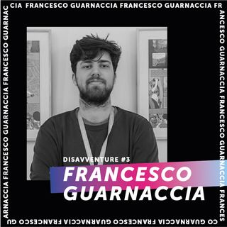 #3 - Disavventure di un fumettista : Francesco Guarnaccia