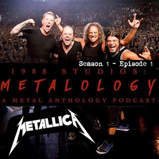 Metallica [SE1/EP1]