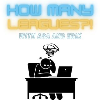 How Many Leagues?!
