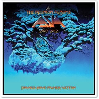 INTERVIEW WITH GEOFF DOWNES OF ASIA ON DECADES WITH JOE E KRAMER