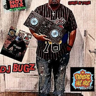 THE GROOVE HOT MIXX PODCAST RADIO WIT DJ BUGZ PARTY AT YO HOUSE SATURDAY