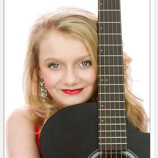 Youth Radio - MMID Featured Artist Lauren Brooke with Jase Nelson