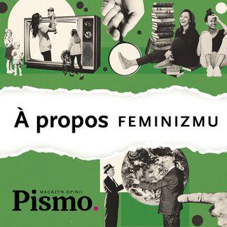 À propos feminizmu