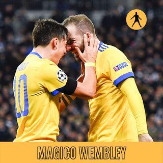 S.2 - Ep.2 | Magico Wembley
