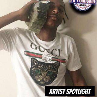 Artist Spotlight - Qumontae | @qumontae1