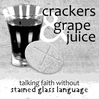 Episode 42 - Fred Schmidt: Stained Glass Language