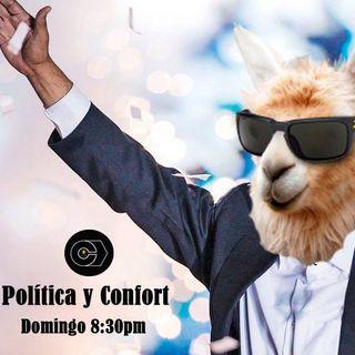 Política y confort LIX