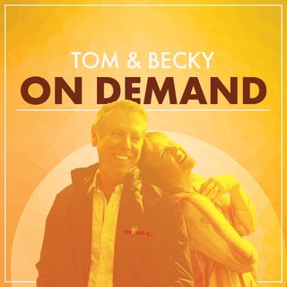 Tom & Becky Talk About Vacations And The Interesting Moments That Go With Them