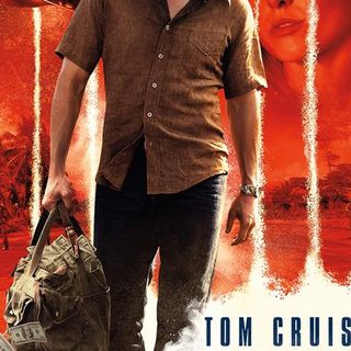 Tom Cruise is AMERICAN MADE;  Why is DC Films so Dysfunctional?