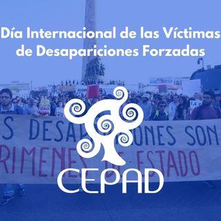 Cápsula 2: ¿Por qué conmemoramos a las víctimas de desaparición forzada el 30 de agosto?