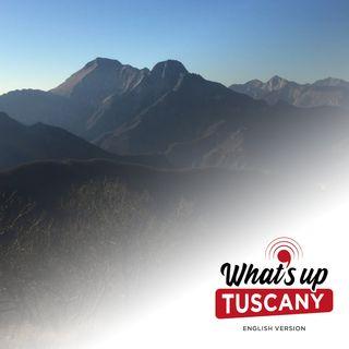 Tuscany's Area 51? - Ep. 41