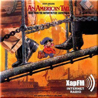 Songs frrom An American Tail