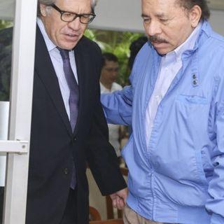 Ortega dejó «morir» acuerdo con OEA sin cumplir cambios al sistema electoral