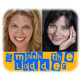 Smash the Ladder with Anita and Diane