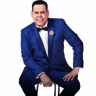 """Ramón Fernando Villalona Évora """"Fernando Villalona"""", """"El Mayimbe"""" o """"El niño mimado"""""""