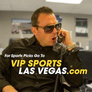 VIP Sports Las Vegas Podcast