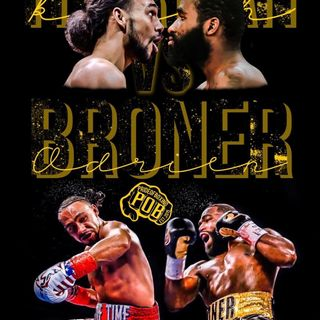 ☎️Manny Pacquiao's Victims Thurman & Broner Make Sense to FACE OFF❓