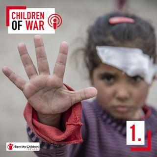 Schegge - Rami e Waleed, gravemente feriti in Yemen