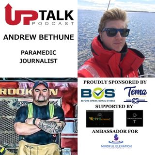 S5E10: Andrew Bethune