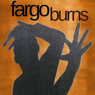 Fargo Burns - Author Kos Kostmayer on Big Blend Radio