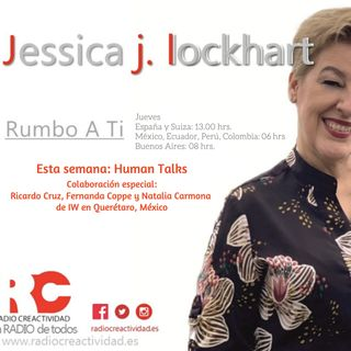 RUMBO A TI - Human Talks