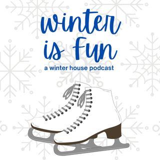 Winter House: Episode 1