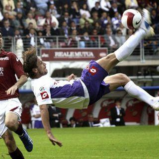 Storia Fiorentina - Rovesciate nella leggenda : Bressan & Osvaldo