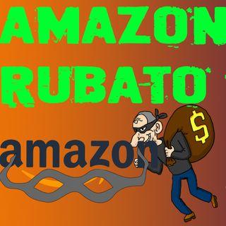 La mia storia problematica con Amazon