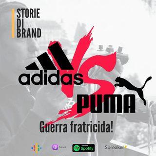 ADIDAS vs PUMA (pt 1) | Lotta fratricida!