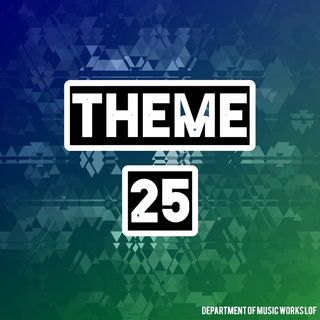 Theme 25 LOF Music Works