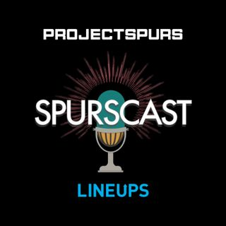 Spurscast 589: Free Agency Begins and Draft Analysis