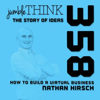 How to Build a Virtual Business with Nate Hirsch