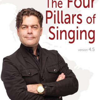 Robert Lunte, Master Vocal Coach, Clinician, Author, Singer