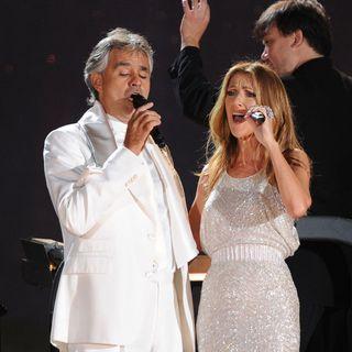 Speciale Natale: Parliamo di THE PRAYER, il duetto in italiano e inglese di Céline Dion e Andrea Bocelli del 1998 e poi inciso live nel 2011