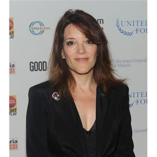 Marianne Williamson Joins Sister Jenna on the America Meditating Radio Show
