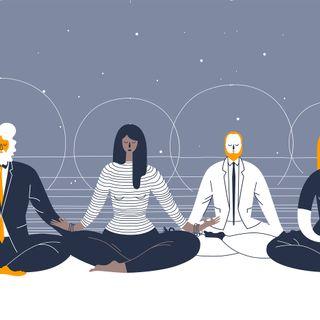 Mindful Dinleme-Yönlendirmeli Meditasyon