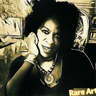 An hour of jazz with Rarebeauty's FlavaOfMusic