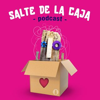 Episodio 6, primera parte: Que todos los seres sean libres con Laura Sainz