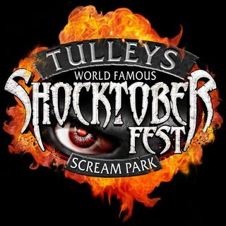 Tulleys Shocktoberfest - One of The UK's Top Haunted Attractions