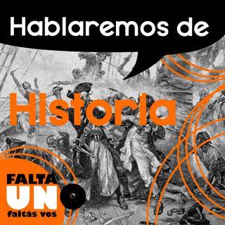 Hablemos de Historia - La Reforma Protestante.