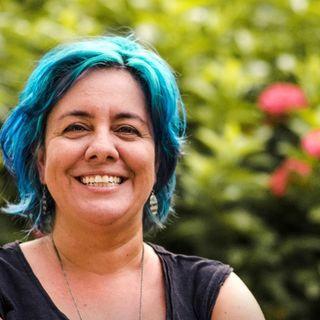E. 55 | Ana María González. Emprendimiento social, Mi vida, mi pasión, mi gente Colombia.