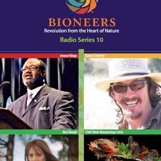 Why the World Doesn't End: Recreation Myths of Nature and Culture - Michael Meade | Bioneers Radio Series 10
