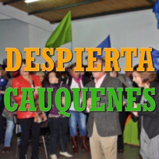 #DespiertaCauquenes: Hagamos una campaña alegre, con valores y propuestas