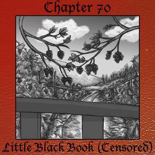 Chapter 70: Little Black Book (Censored)