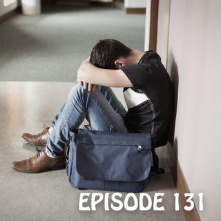YCBK 131: Pandemic Hurts Student Mental Health