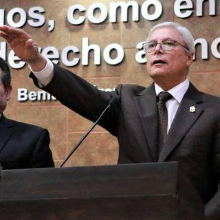 Jaime Bonilla es el nuevo Gobernador de Baja California