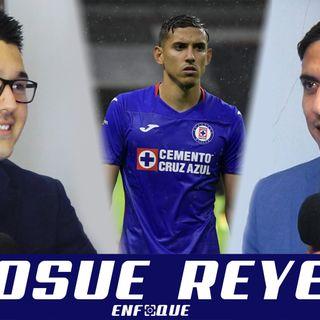 Enfoque #1 Josue Reyes