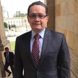 Guillermo Garcia - Senador