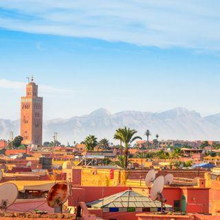 Una settimana marocchina